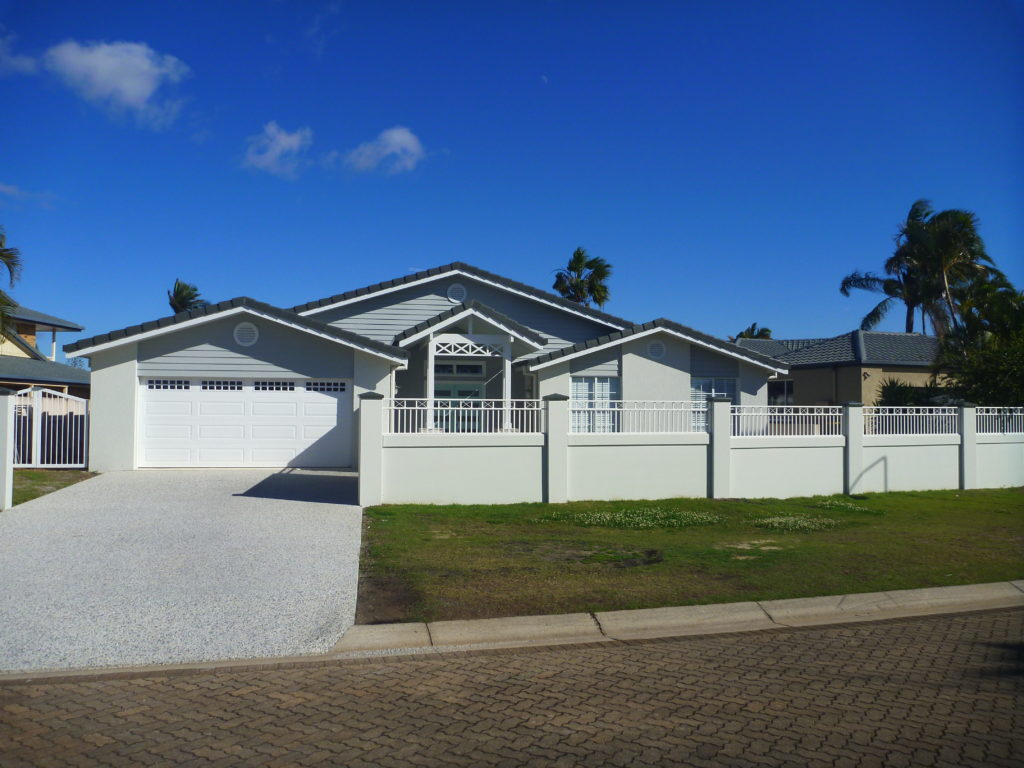 Driveway Cleaning and Resealing - Brisbane Bayside, Redlands, Logan