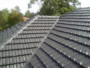 Terracotta Roof - Bayside Roof Repairs And Restoration