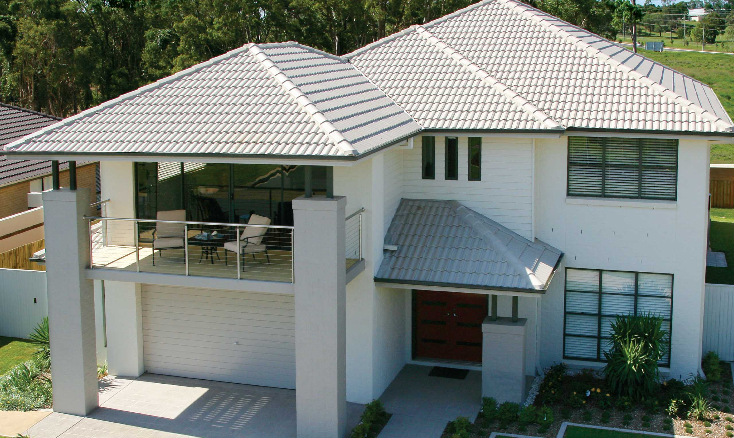 Gutter Painting: Brisbane South North, Logan, Caboolture, Redlands