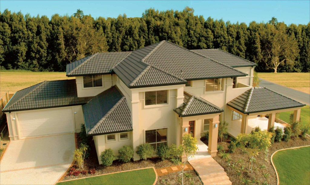 Tile Roof Restoration And Repair - Roof Restoration Brisbane South, North, Redlands, Logan, Caboolture