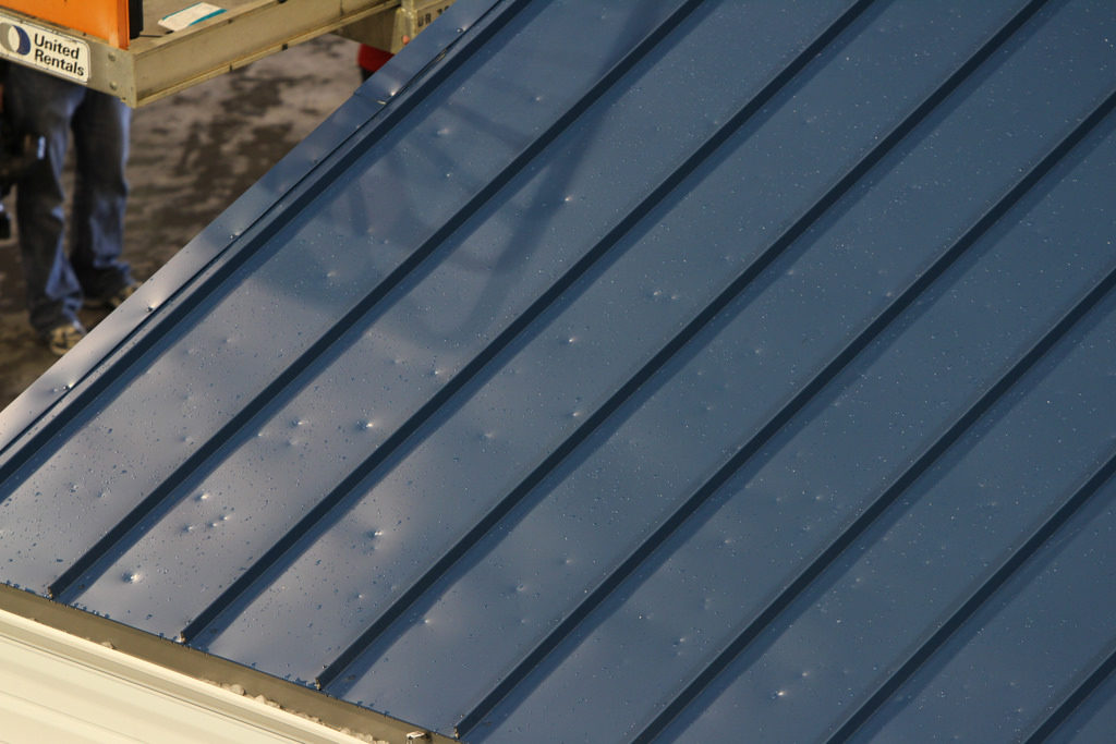Metal Roof Maintenance: Brisbane north and brisbane south, Bayside, Redlands, Logan, Caboolture