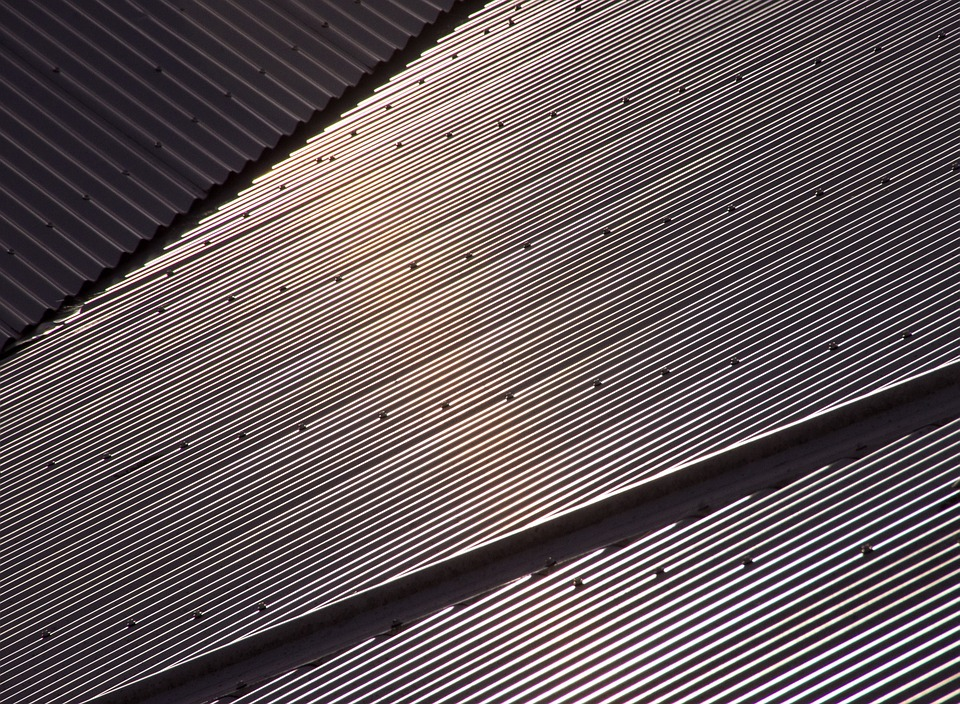 Metal Roof Repairs and Restoration - Brisbane Bayside, Redlands, Logan