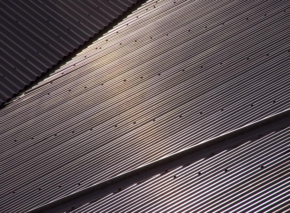 Metal Roof Repairs and Restoration - Brisbane Bayside, Redlands, Logan